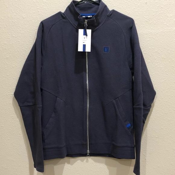 Nike Jackets Coats Roger Federer Jacket Poshmark